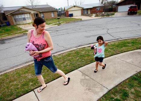 Peoria Head Start adapts to growing needs of Spanish-speaking families - Peoria Public Radio | LanguageMaven | Scoop.it