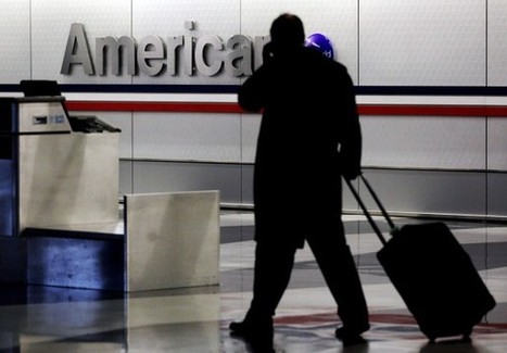 If you think the American Airline bomb tweets are 'satire,' you don't ... - Washington Post (blog) | Aviation Logistics | Scoop.it