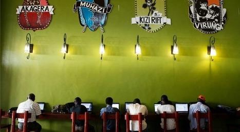 L'Afrique met la technologie au service de la citoyenneté | Slate | Technologie informatique | Scoop.it