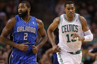 Celtics trade Fab Melo to Memphis for Donte Greene | nba news | Scoop.it