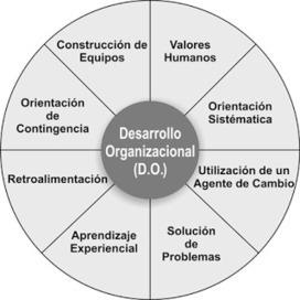 Desarrollo Organizacional | Desarrollo organizacional | Scoop.it