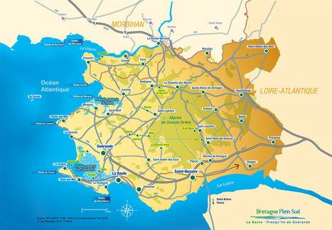 Rencontres du Tourisme en Bretagne plein Sud | Moteur de recherche | Scoop.it