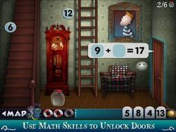 Mystery Math Town - Fun Educational Apps for Kids | Education Math Apps | Scoop.it