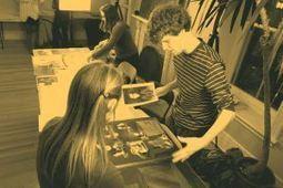 Making an Art Portfolio for College: 7 Steps | PortPrep Blog | PortPrep | Scoop.it