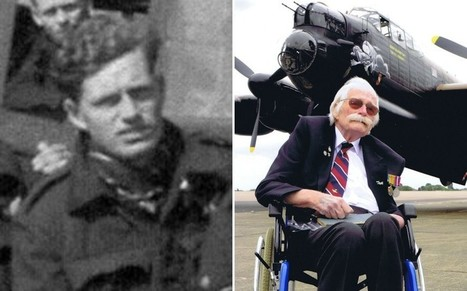 WWII pilot who died alone to be given fitting funeral - Telegraph.co.uk | second world war | Scoop.it