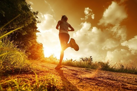 Urgent Care Providers' Running Tips: Five Things Beginners Should Know | U.S. HealthWorks Redmond | Scoop.it