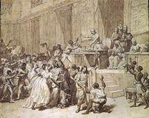 La première abolition de l'esclavage en 1794 - L'Histoire par l'image | GenealoNet | Scoop.it