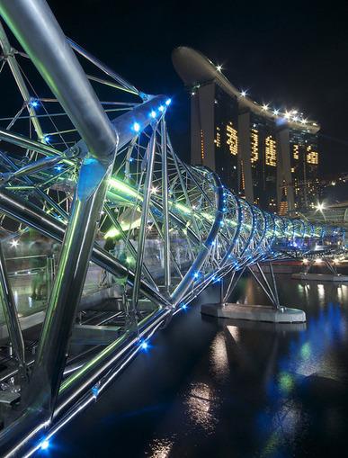World's Most Amazing Bridges | GeoEcumene2 | Scoop.it