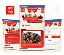 Le dernier outil du Community Manager : Komunity Web crée l'application Facebook Jeu Concours réutilisable | SD FR | Scoop.it