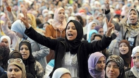 Morocco's Islamists modify gender equality plan | Women's Rights | Scoop.it