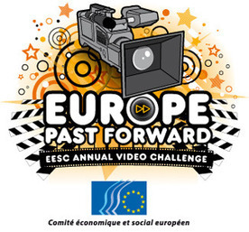 EESC video challenge 2012 | Digital media for teaching and learning | Scoop.it