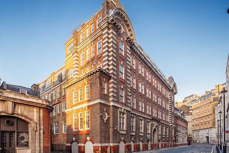 Great Scotland Yard building to be turned into luxury London hotel with rooms among most expensive in world | Luxury Travel | Scoop.it