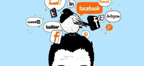 Pourquoi les entreprises doivent renforcer leur leadership numérique | Vu en marketing & communication | Scoop.it