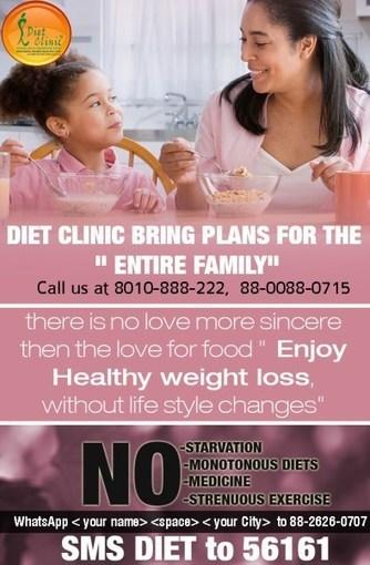 Weight Loss Clinic Preet Vihar - Weight Loss Diet Plans | Diet Clinic | Scoop.it