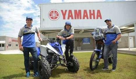 Al ritmo de Yamaha | Motos Peru | Scoop.it