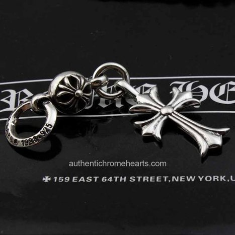 Cheap Chrome Hearts 925 Silver Cross Pendants with Signature Cross [Chrome Hearts Pendants] - $229.00 : Authentic Chrome Hearts | Chrome Hearts Online | Boutique | Scoop.it