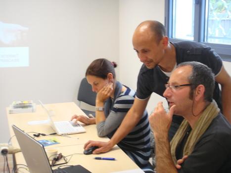Atelier personnalisé e-tourisme par l'Office de Tourisme du Coeur du Bassin d'Arcachon - le 17/05/2013 | Destination Bassin d'Arcachon | Scoop.it