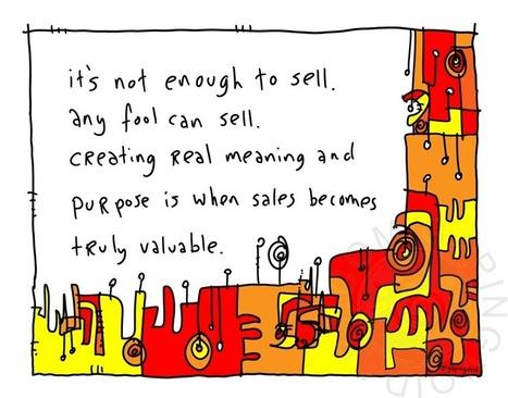 Gaping Void Art | Entrepreneurship, Innovation | Scoop.it