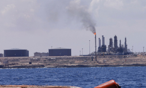 Protests, Militias Threaten Libya's Oil Sector - Al-Monitor | Saif al Islam | Scoop.it