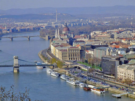 Budapest | BUDAPEST | Scoop.it