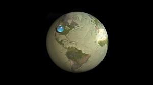 Esta es toda el agua que hay en el planeta | Captación de Agua de Lluvia, alternativa para todos. | Scoop.it