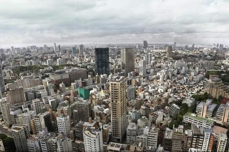 Crean foto de Tokio de 180.000 megapixeles | TIC | Scoop.it