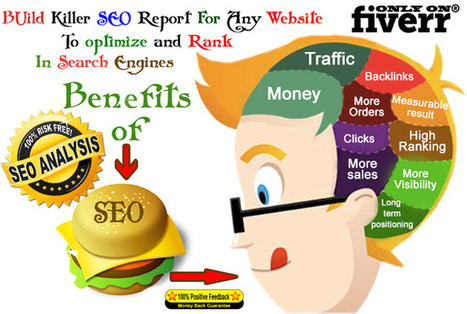 seomaisuri : I will create a detailed Seo Report for your website with 10 keywords and competitors for $5 on www.fiverr.com | Content and Article Writing Service : Write a 550 words unique blog post on any topic for $5 | Scoop.it