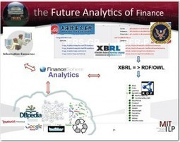 Linking XBRL to RDF: The Road To Extracting Financial Data For Business Value - semanticweb.com | Semantic Web Technology Trends | Scoop.it