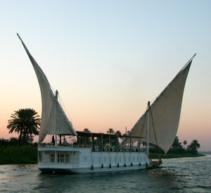 Ways For You to Enjoy Your Luxury Nile Cruise | Egypt Tour Info | Scoop.it