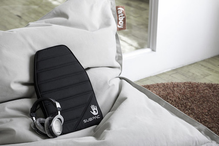 THE @sub_pac M1 - Now available for pre-oder | #Technology | Scoop.it