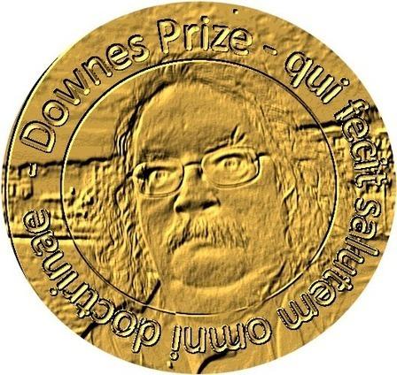 The Downes Prize 2015 ~ Stephen Downes   Educación y Tecnologías - Education and Technologies   Scoop.it