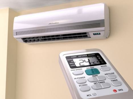 Reducing Workload to Get an Efficient Unit and Avoid Costly AC Repair | Laird and Son | Scoop.it