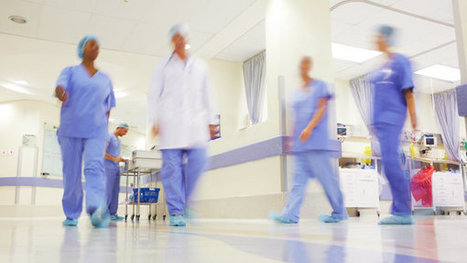 Hospitals hop on wellness bandwagon - BenefitsPro | Health Advocacy | Scoop.it