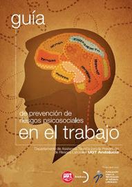 Enfoque Ocupacional en la Red.Salud y Seguridad Laboral: Descargue Gratis: Guía de Prevención de Riesgos Psicosociales en el Trabajo | Seguridad y Salud en el Trabajo | Scoop.it