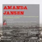 Amanda Jansen (amanda_jansen) on about.me | mensen | Scoop.it