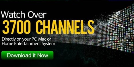 watch general tv on pc live streaming over 3700 channels from countries Directly on your pc | cricket | Scoop.it