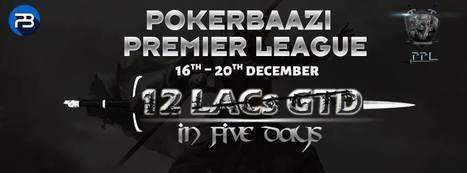 play online poker at pokerbaazi   online poker in India   Scoop.it