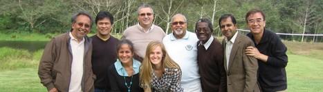 Profundidad teológica y organigrama eclesial ¿Coexisten ?   Peniel7   Scoop.it