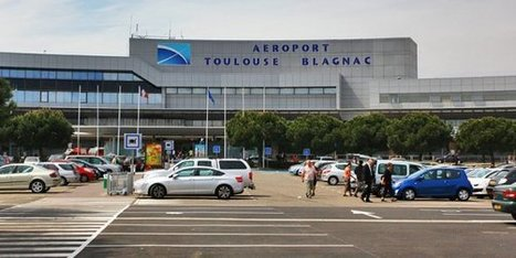 Le comité d'entreprise de l'aéroport Toulouse-Blagnac s'oppose à la privatisation | La lettre de Toulouse | Scoop.it