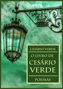 O Livro de Cesário Verde | Luso Livros | Livros e companhia | Scoop.it