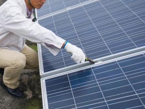 Tre milioni di addetti green per case a 'energia quasi zero' entro il 2020 | Edifici a Energia Quasi Zero | Scoop.it