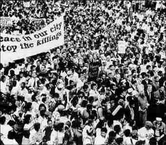 The History of Apartheid in South Africa | July's People | Scoop.it