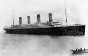 Canada's History - Top 10 Titanic Resources | Oral history: Titanic | Scoop.it