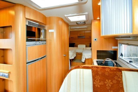 RV Parts and Accessories Near Sacramento that Add Pizzazz and Comfort | Prairie City RV Center | Scoop.it