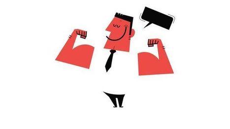 Ressort, Millefeuille... Les quatre syndromes du manager | Management et Innovation | Scoop.it