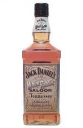 """Jack Daniels White Rabbit - Quem não gostava de frequentar um verdadeiro """"Saloon""""?   30 prendas criativas que fazem toda a diferença!   Scoop.it"""