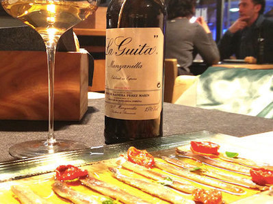 Is Sherry the most versatile wine in the world? | Food | Scoop.it
