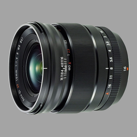 Fujifilm XF16mm f/1.4 Review and Images - The New Fast Aperture Wide Angle Lens. - Photo Madd   Best Quality Mirrorless Cameras   Scoop.it