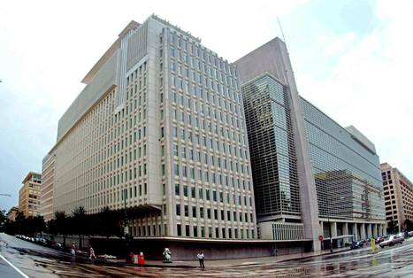 World Bank Insider Blows Whistle on Corruption,... | Global Economic Crisis & Corruption | Scoop.it