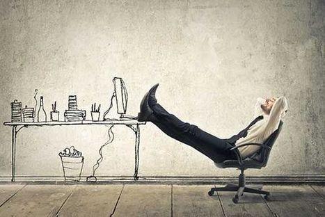 Comment hacker votre quotidien au travail?   Développement personnel dans son organisation (ESS, traditionnelle, Institutions...)   Scoop.it